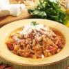 La ricetta per fare un buon Ragù alla sarda….