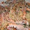 Le ricette di Moma:fregula di mare