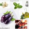 Conserve: le melanzane sott'olio