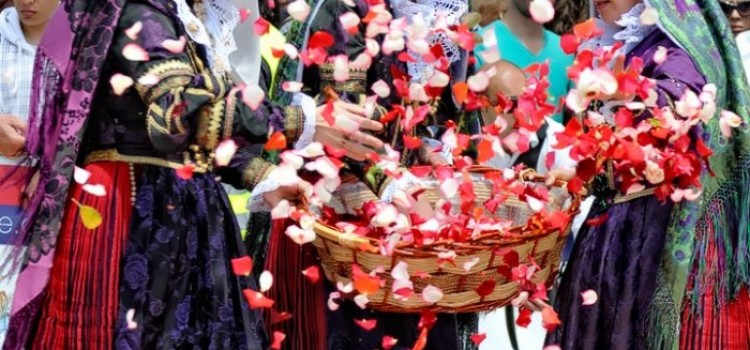 Maggio mese di Sagre Feste in tutta la sardegna