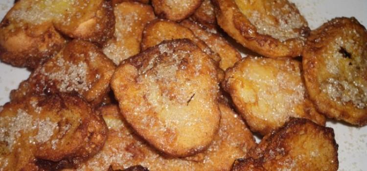 Le ricette di Moma:non si butta via nulla….