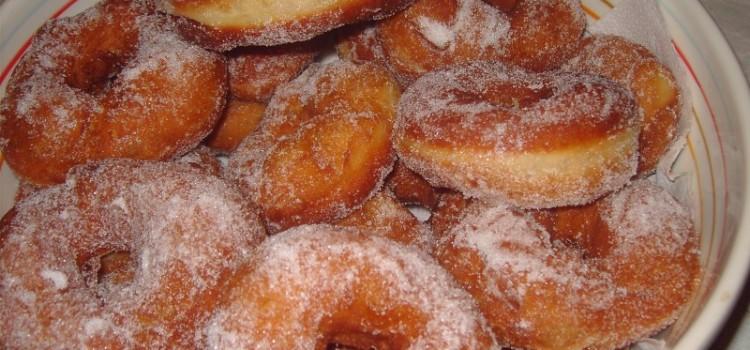 Le ricette di Moma:Carnevale!!!