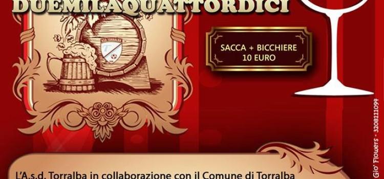 Percorsi enologici in Sardegna: Torralba Ajo a chentina 2014