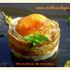 Un dessert non proprio Sardo ma con il cuore di Sardegna
