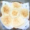 Pane tipico Sardo – la spianata
