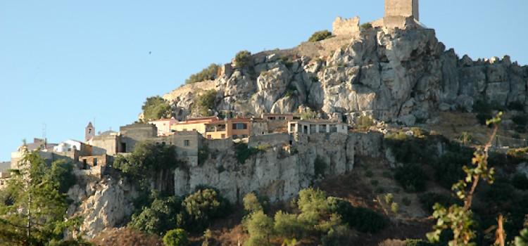 Il Borgo dei BORGHI : terzo Classificato Posada