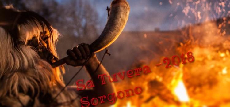 Carnevale – I Fuochi Sacri per Sant'Antonio Abate – Sorgono e Sa Tuvera