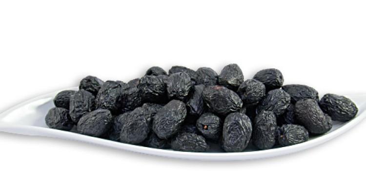 Come fare: le olive nere al forno. Ricetta Sarda