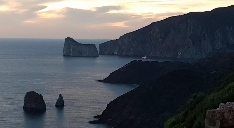 Video della Sardegna – Sulcis -Masua e il Pan di Zucchero
