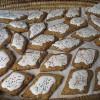 I dolci di delle feste ….i papassini….