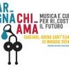 Rassegna Musicale Sardegna CHI_AMA – Raccolta Fondi pro scuole sarde alluvionate