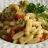 Clelia in cucina: Gnocchetti sardi a modo mio