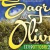 Villa Massargia: Sagra delle Olive 2014