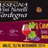 Milis 27a Rassegna del vino novello