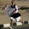 Andrea Mulas – Il maratoneta in costume sardo