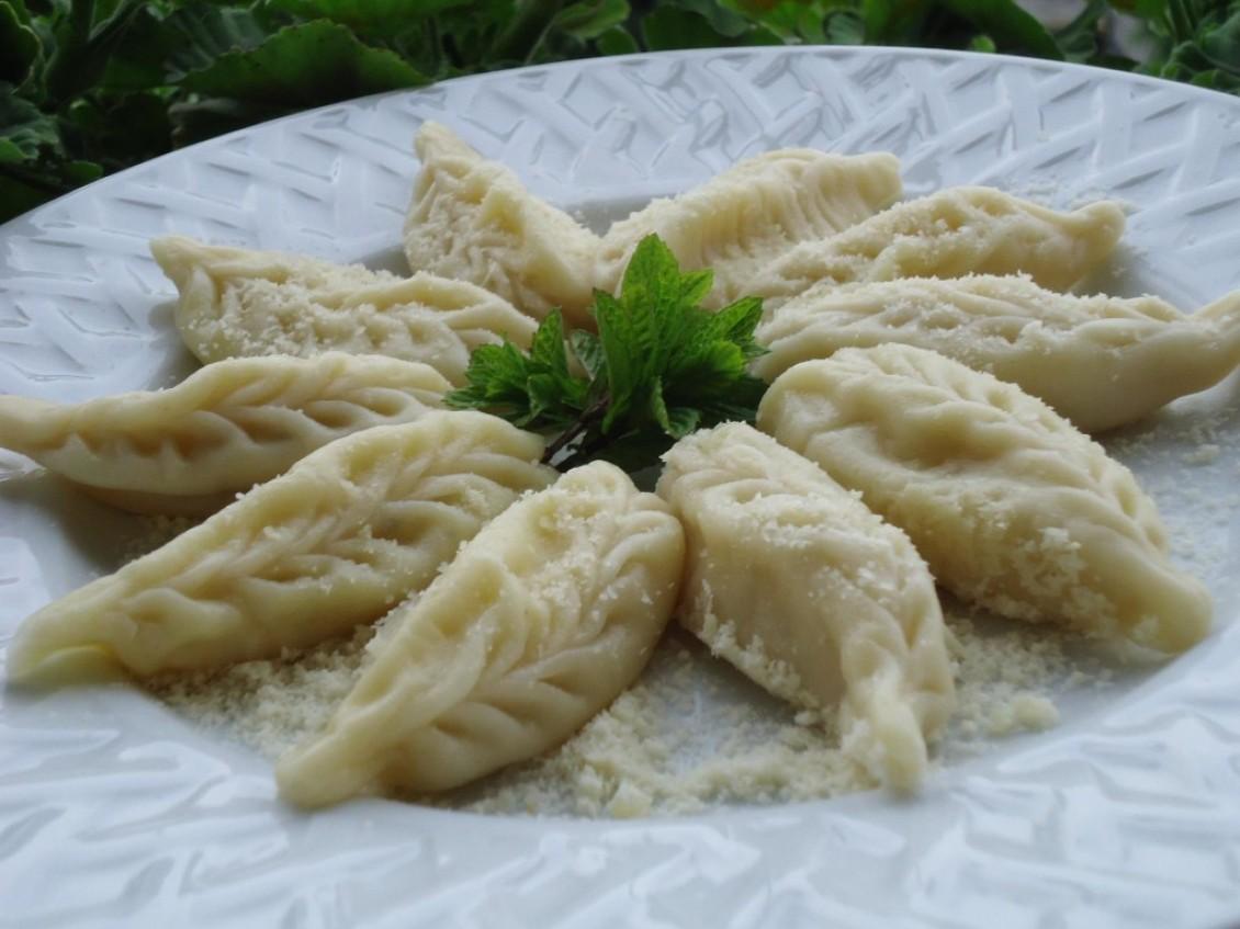 Nuova ricetta per i tradizionali culurgiones pasta for Nuove ricette cucina