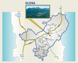 Oliena 2013