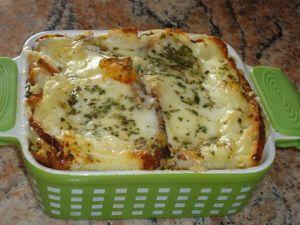 La Zuppa Gallurese - Suppa Cuata
