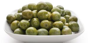 Olive in salamoia - ricetta