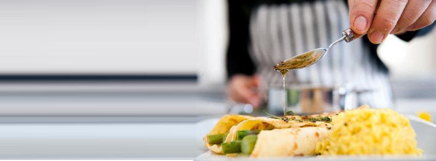 Chef consulente gastronomico