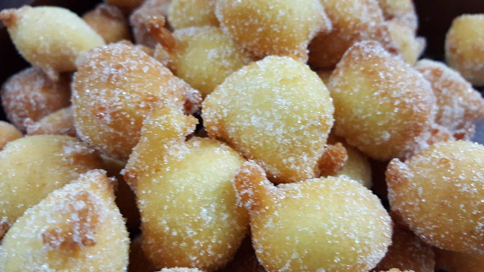 Gavoi- sos ruviolos - ristorante Santa Rughe