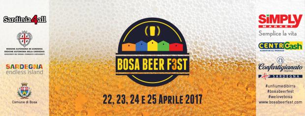 A Bosa il meglio delle birre artigianali dal 22 al 25 aprile 2017