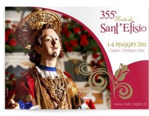 355^ edizione della Festa di Sant'Efisio…