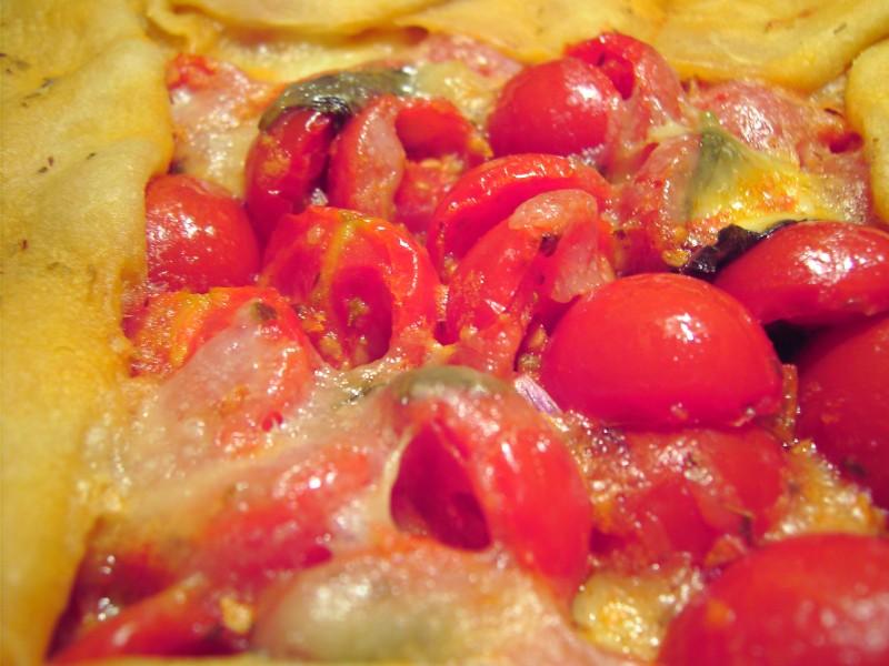 Le ricette di Moma:su mustazzeddu