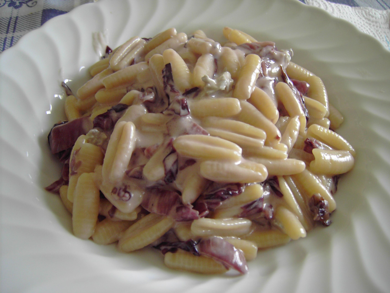 Le ricette di Moma:contaminazioni