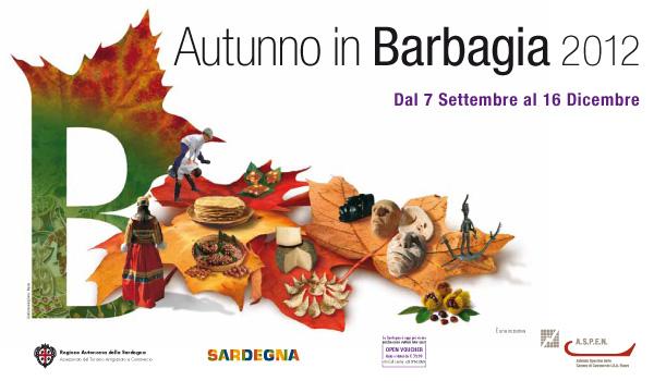 Autunno in Barbagia: un viaggio nell'enogastronomia, arte e cultura sarda