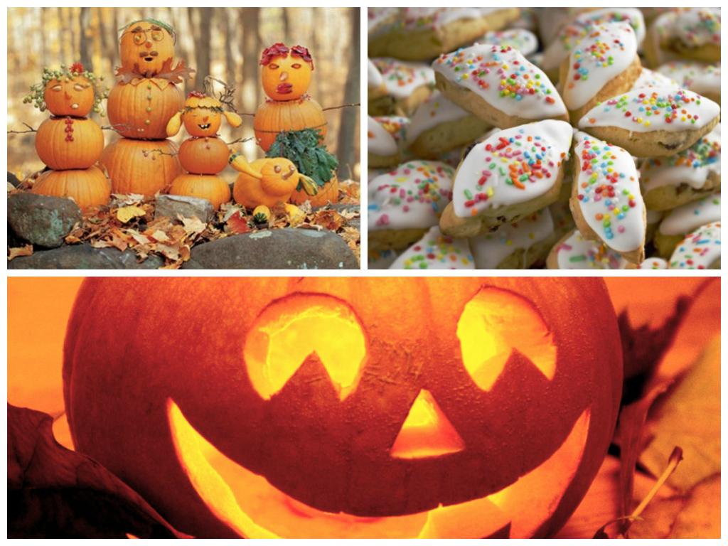 Halloween o Is Animeddas: questo è il dilemma?