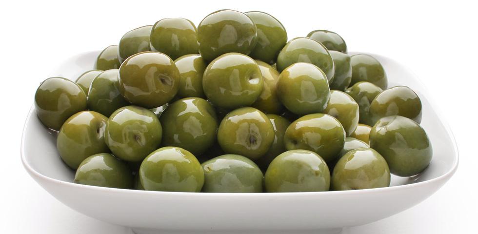 Come fare le olive verdi in salamoia – metodo naturale