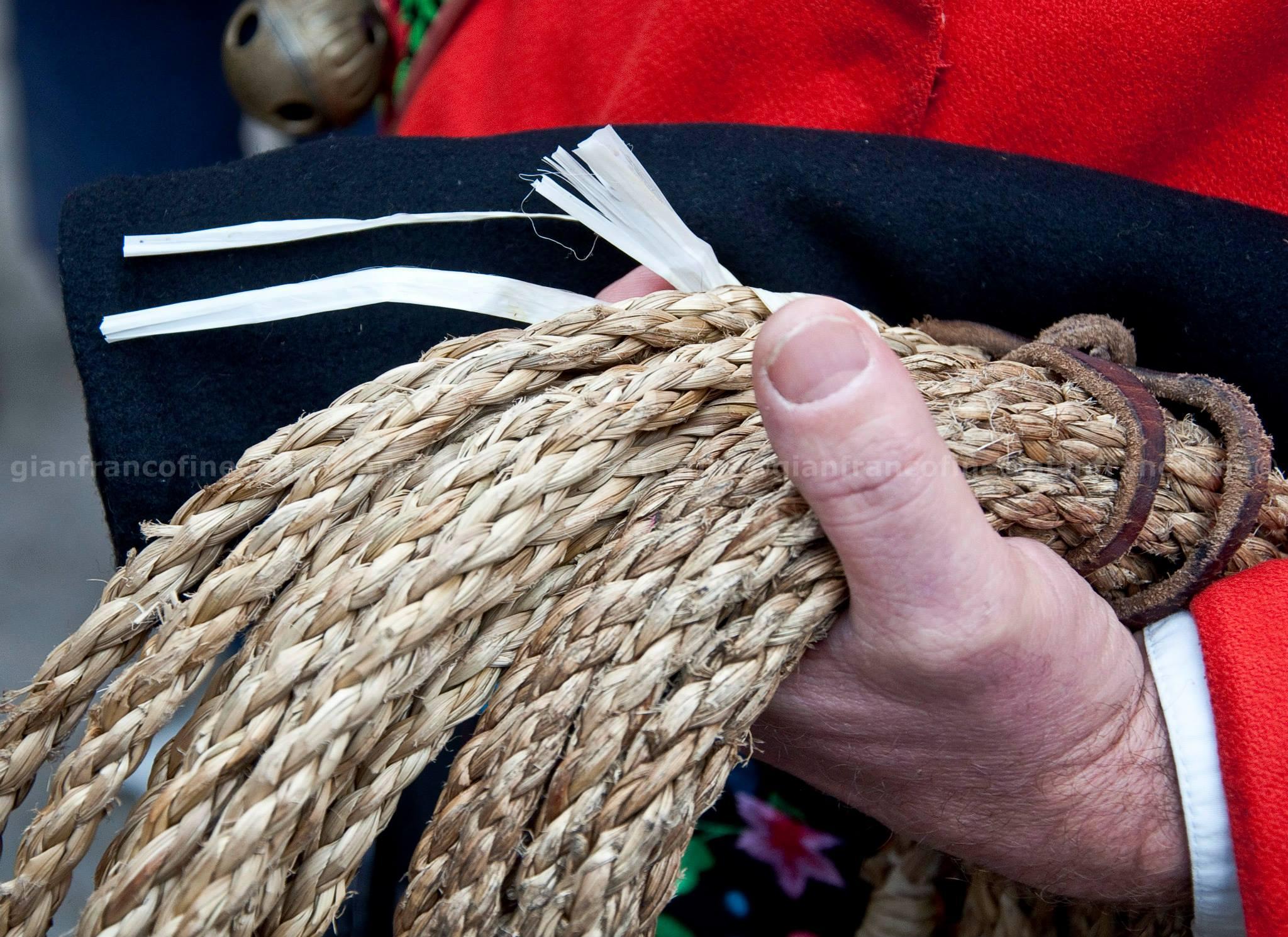 …Il significato della parola sarda Carrasecare – Carnevale in sardo