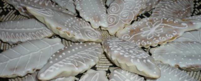 Dolci tipico sardo: le pastine reali – video ricetta